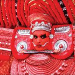 Dance As Worship: Experiencing Theyyam
