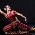 Dance: A Shining Peruvian Bharatanatyam Dancer
