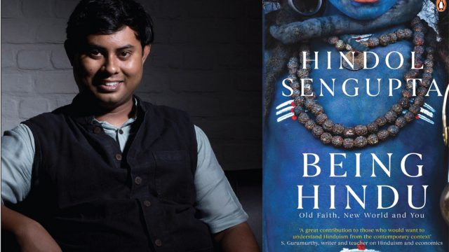 Books: Demystifying Hinduism for the Next Generation